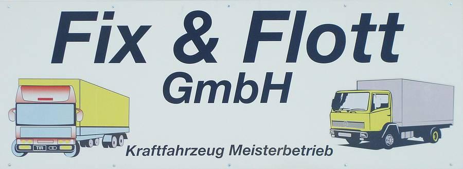 Fix & Flott - Firmenprofil
