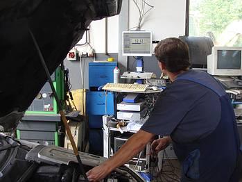 Motordiagnose - Fix & Flott GmbH - Kfz-Meisterwerkstatt aus Bochum